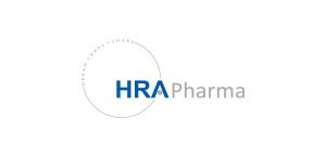 HRA logo avec baseline