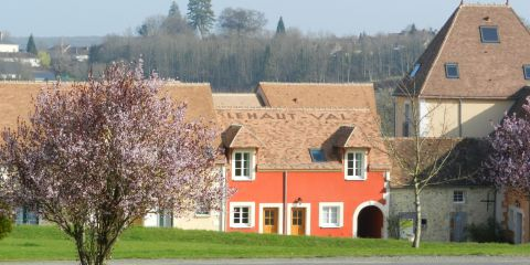 Normandy_Country_Club_Résidence_du_Haut_Val