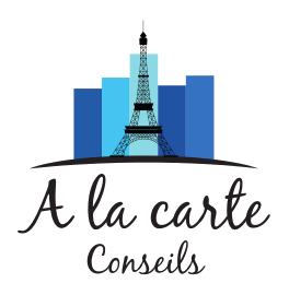 Logo A la carte conseils
